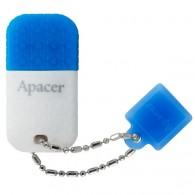 Флэш-диск Apacer 8Gb USB 3.0 AH 154 голубой