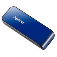 Флэш-диск Apacer 8Gb USB 2.0 AH 334 голубой