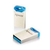 Флэш-диск Apacer 8Gb USB 2.0 AH 111 кристалл