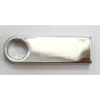 Флэш-диск 8Gb Брелок металлический (U904А )
