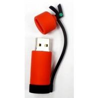 Флэш-диск 4Gb Usb2.0 Огнетушитель