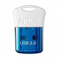 Флэш-диск Apacer 8Gb USB 3.0 AH 157 синий