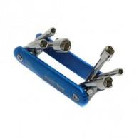 Набор велосипедный (6 ключей:5,5,8,9,10,12) (SBT-MTS-6)