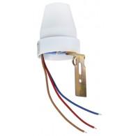 Фотореле Smartbuy, 10А (2200Вт) IP44