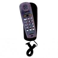 Телефон проводной Supra STL-110 черный