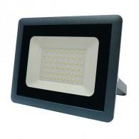 Прожектор светодиодный ФАZА СДО-10 70W 6500K IP65 серый
