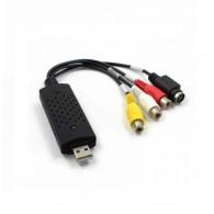 Конвертер видеозахвата HW-1401 USB to VIDEO DVR