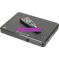 DVD-проигрыватель BBK DVP033S темно-серый