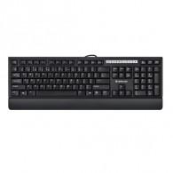 Клавиатура Defender SM-950 Episode черная USB (45035)