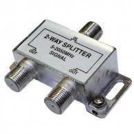 Сплиттер 2-Way 5-2050МГц Сигнал