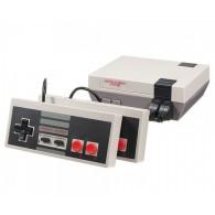 Игровая приставка Dendy Mini 8bit (620 игр)