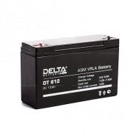 Аккумулятор для прожекторов Delta (6V 12Ah)