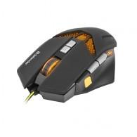 Мышь Defender GM-1780 USB игровая (52780)