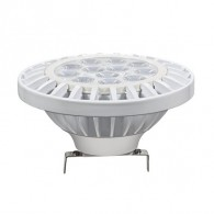 Лампа светодиодная Jazzway PLED-AR111 12W G53 4000K 960Lm