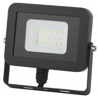 Прожектор светодиодный Эра LPR-20-6500K-M Eco Slim