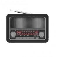 Радиоприемник Ritmix RPR--035 (220V, USB\SD)