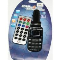 MP3 FM модулятор автомоб. Activ M-62