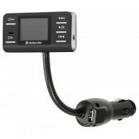 MP3 FM модулятор автомоб. Defender RT-PRO (83551)