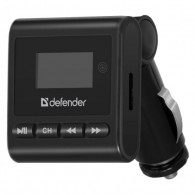 MP3 FM модулятор автомоб. Defender RT-Basic (83554)