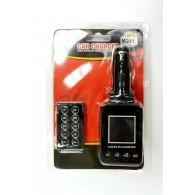MP3 FM модулятор автомоб. Technaxx M-241