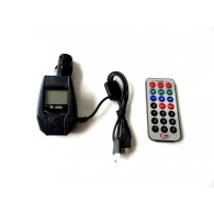 MP3 FM модулятор автомоб. N-666