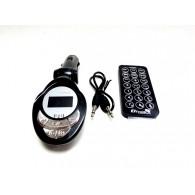 MP3 FM модулятор автомоб. Eltronic 9901 P01D