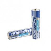 Батарейка Robiton LR06 sh 1 Standart