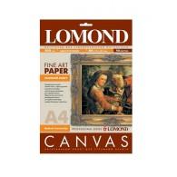 Холст Lomond A4 для водных чернил 10л (0908411)