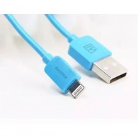 Кабель USB- iPhone5 Remax Safe&Speed 1м (RС-034i)