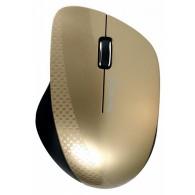 Мышь SmartBuy SBM-309AG-О беспроводная золото