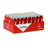 Батарейка SmartBuy LR6 sh 4\24\40