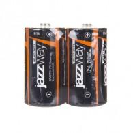 Батарейка Jazzway R14 sh 2\24\288