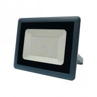 Прожектор светодиодный ФАZА СДО-10 100W 6500K IP65 серый