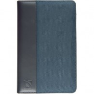Чехол для планшета Defender 10,1'' Zooty uni синий кожзам и ткань
