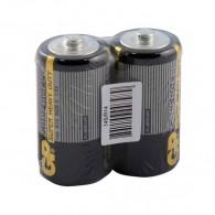 Батарейка GP R14 sh 2/24