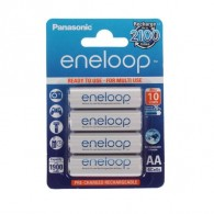 Аккумулятор Panasonic Eneloop R6 1900 Ni-Mh BL 4 предзаряженный