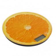 "Весы кухонные до 7кг, 2 ААА ""Апельсин"" (3549050)"