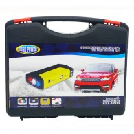Авто-стартер ТМ-28B 68800mAh +pump 12V (4USB, АЗУ на 15,16,19V)