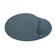 Коврик для мыши Defender гелевый, серый, лайк