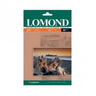 Бумага Lomond матовая A5, 230г /50 листов (0102069)/30