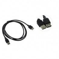 Кабель удлинительный USB2.0 Am-Af Telecom 1,5м