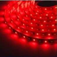 Светодиодная лента Activ 5050/60 Красный IP20 (5м)
