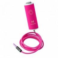 Селфи пульт Shut М Shutter Tub Bluetooth розовый