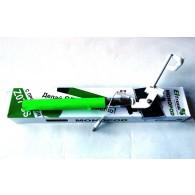 Селфи штатив Eltronic проводной зеленый (Z07-5S)