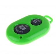 Селфи пульт Shut AB Shutter 3 Bluetooth зеленый