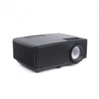 Видеопроектор Атом -816B, LCD, 1000lum, 800*480, 220V, черный