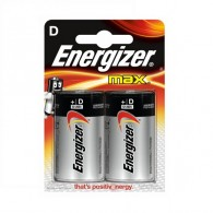 Батарейка Energizer LR20 BL 2/12