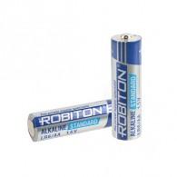 Батарейка Robiton LR06 BL 2\24 Standart