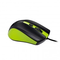 Мышь SmartBuy SBM-352-GK USB черно-зел /100