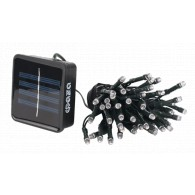"""Светильник садовый Фаzа SLR-G01 """"гирлянда"""" на солнечной батарее"""